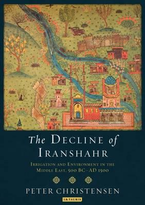 Decline of Iranshahr (BOK)