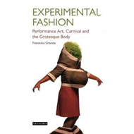Experimental Fashion (BOK)