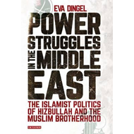 Power Struggles in the Middle East (BOK)