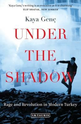 Under the Shadow (BOK)