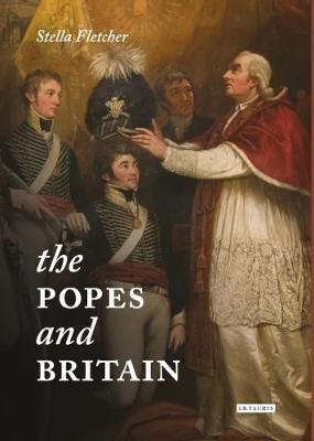 Popes and Britain (BOK)