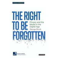 Right to be Forgotten (BOK)