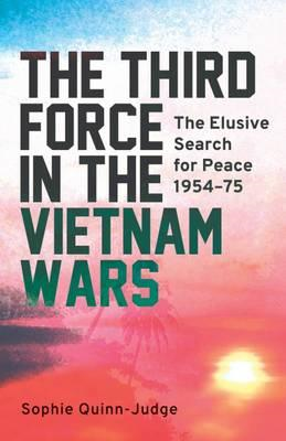 Third Force in the Vietnam War (BOK)