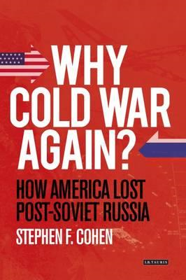 Why Cold War Again? (BOK)