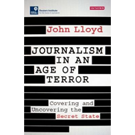 Journalism in an Age of Terror (BOK)