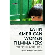 Latin American Women Filmmakers (BOK)