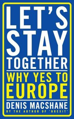 Let's Stay Together (BOK)