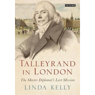 Talleyrand in London (BOK)