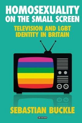 Homosexuality on the Small Screen (BOK)