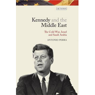 Kennedy and the Middle East (BOK)