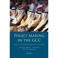 Policy-Making in the GCC (BOK)