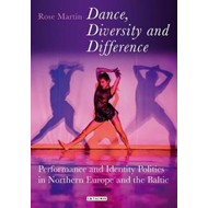 Dance, Diversity and Difference (BOK)