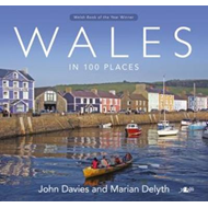 Wales in 100 Places (BOK)