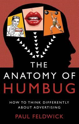 Anatomy of Humbug (BOK)