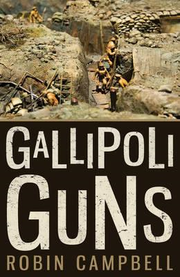 Gallipoli Guns (BOK)