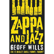 Zappa and Jazz (BOK)