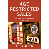 Age Restricted Sales (BOK)