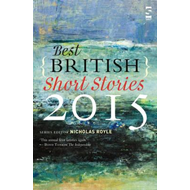 Best British Short Stories 2015 (BOK)
