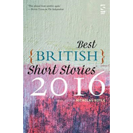 Best British Short Stories 2016 (BOK)