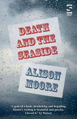 Death and the Seaside (BOK)