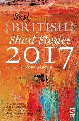 Best British Short Stories 2017 (BOK)