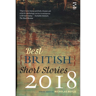 Best British Short Stories 2018 (BOK)