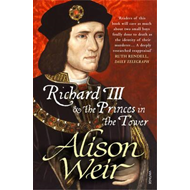 Richard III and the Princes in the Tower (BOK)