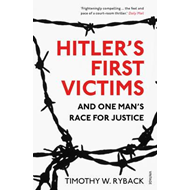 Hitler's First Victims (BOK)