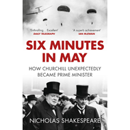 Six Minutes in May (BOK)