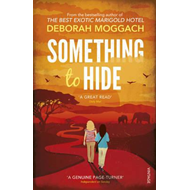 Something to Hide (BOK)