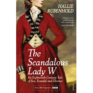 Scandalous Lady W (BOK)
