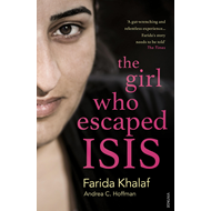 Girl Who Escaped ISIS (BOK)