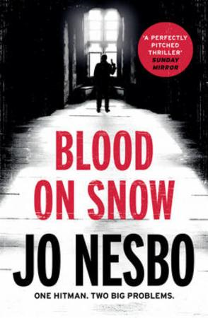 Blood on Snow (BOK)