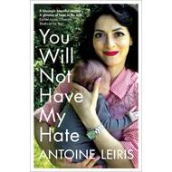 You Will Not Have My Hate (BOK)