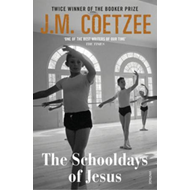The schooldays of Jesus (BOK)