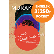 Produktbilde for Killing Commendatore (BOK)