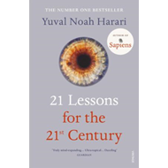 21 Lessons for the 21st Century (BOK)