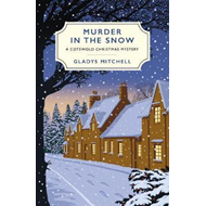 Murder in the Snow (BOK)