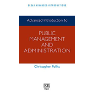 Advanced Introduction to Public Management and Administratio (BOK)