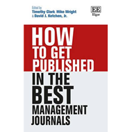 How to Get Published in the Best Management Journals (BOK)