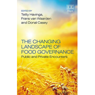 Changing Landscape of Food Governance (BOK)