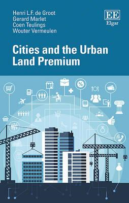 Cities and the Urban Land Premium (BOK)