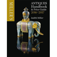 Miller's Antiques Handbook & Price Guide 2016-2017 (BOK)