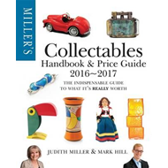 Miller's Collectables Handbook & Price Guide 2016-2017 (BOK)