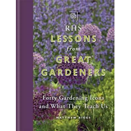 RHS Lessons from Great Gardeners (BOK)