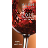 Hugh Johnson's Pocket Wine Book (BOK)