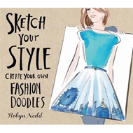 Sketch Your Style (BOK)