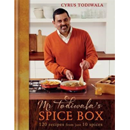 Mr Todiwala's Spice Box (BOK)