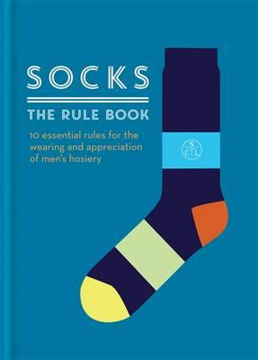 Socks: The Rule Book (BOK)