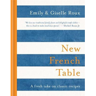 New French Table (BOK)